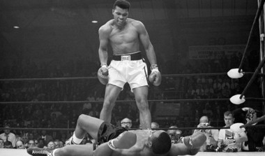 Muhammad Ali Is The Greatest; Here's Proof