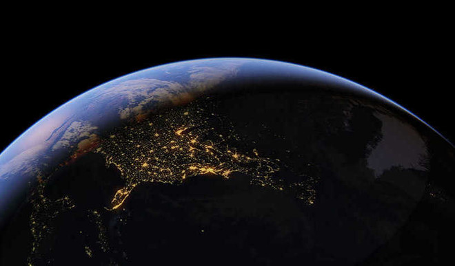 Earth Will Become Like Venus: Stephen Hawking