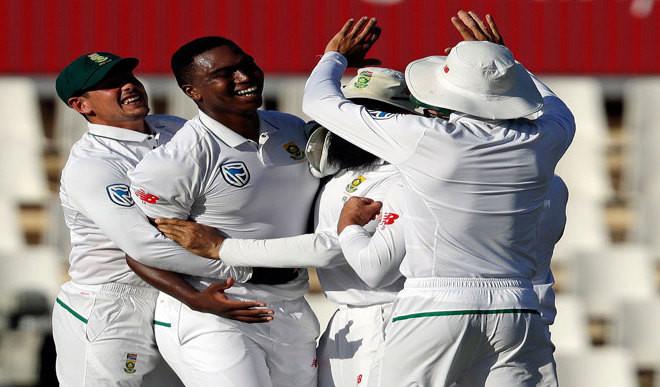 2nd Match: India Fails The Litmus Test