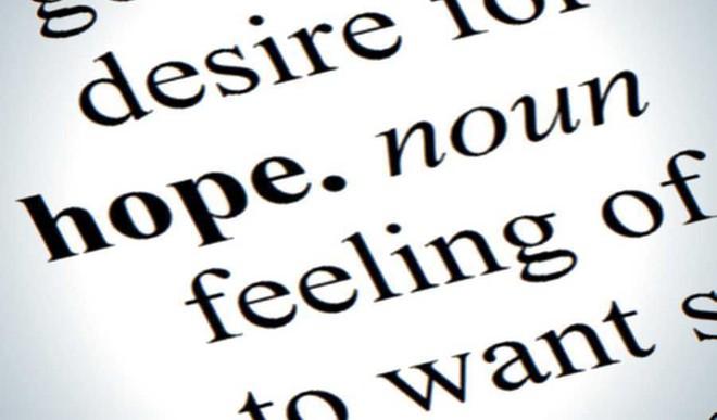 Prachi's Poem On 'Hope'