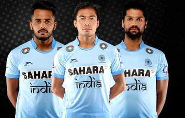 Indian Hockey Team Hammer Japan 6-0