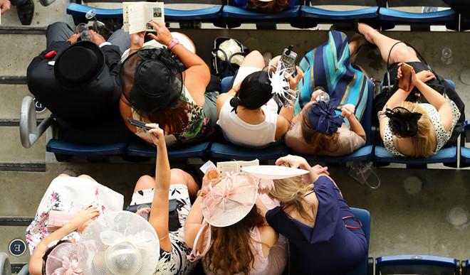 Hats Off - It's Fashion Trivia
