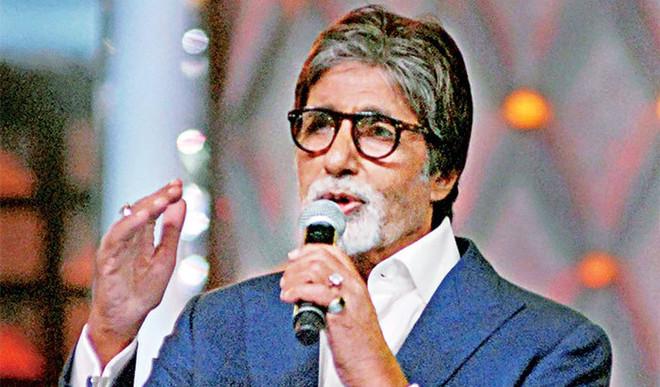 Cinema Brings Nations Together: Amitabh Bachchan