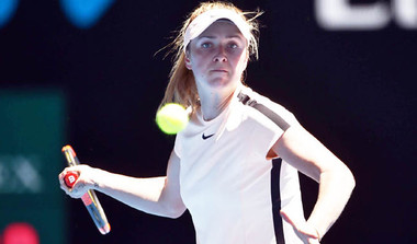 She's Just 15, And They Are Already Calling Her... The Future Of Tennis