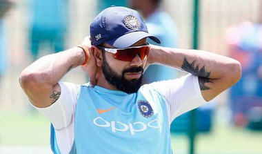 Virat Faces Fire After Series Loss
