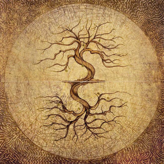 Art Of Karma Balancing