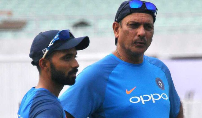 Rahane Set For Return In Third Test