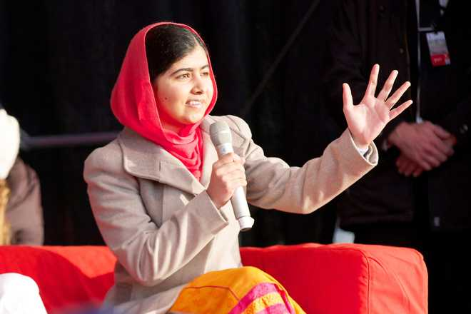 Apple Joins Malala Fund To Empower Girls' Education