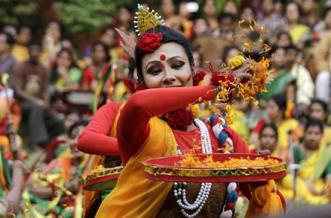 What Is Basanta Purnima