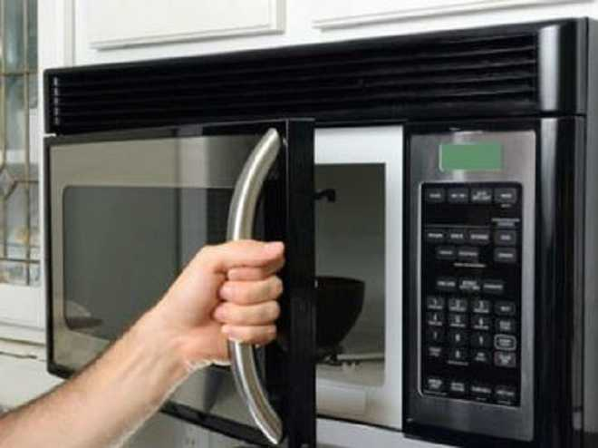 Microwaves Cause As Much Pollution As Cars?