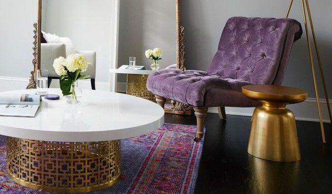 At Home With Ultra Violet