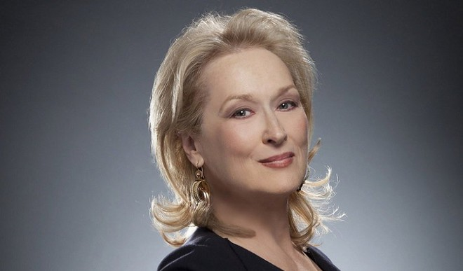 Streep Recommended Exorcist To Spielberg