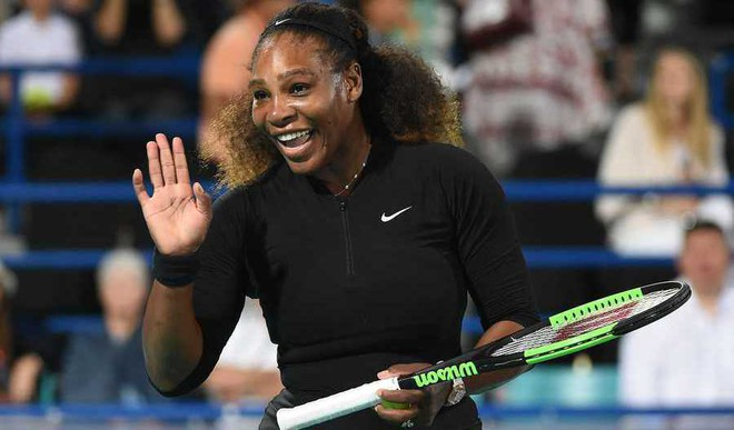 Serena To Make Comeback In Fed Cup