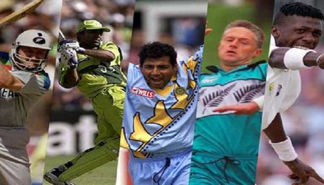 What If These 90s Cricketers Play T20?