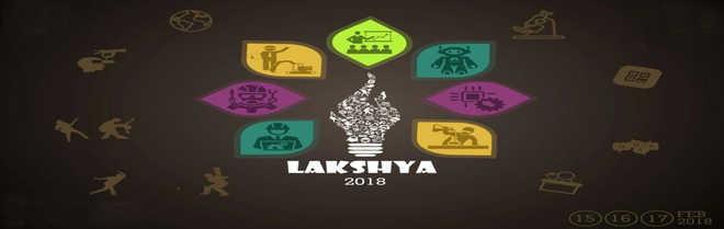 LAKSHYA 2K18