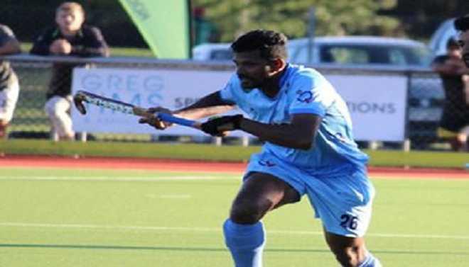 Hockey: India Beat Belgium 5-4