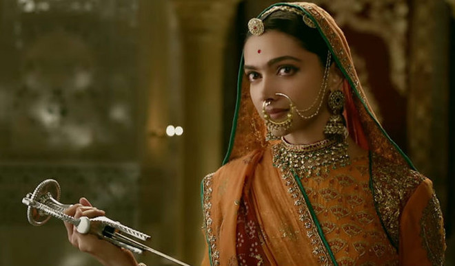 Meanwhile, Pak Clears Padmaavat Without Cuts