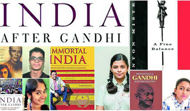 Iconic Indian Reads