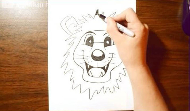Turn Words Into Cartoons