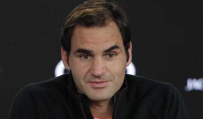 Aus Open: Federer Eyes History