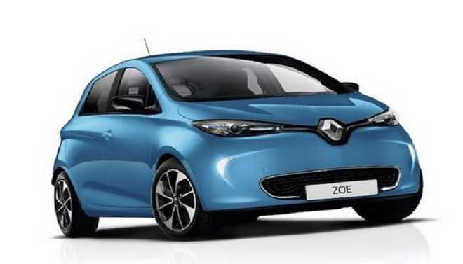 5 Electric Cars To Watch At Auto Expo