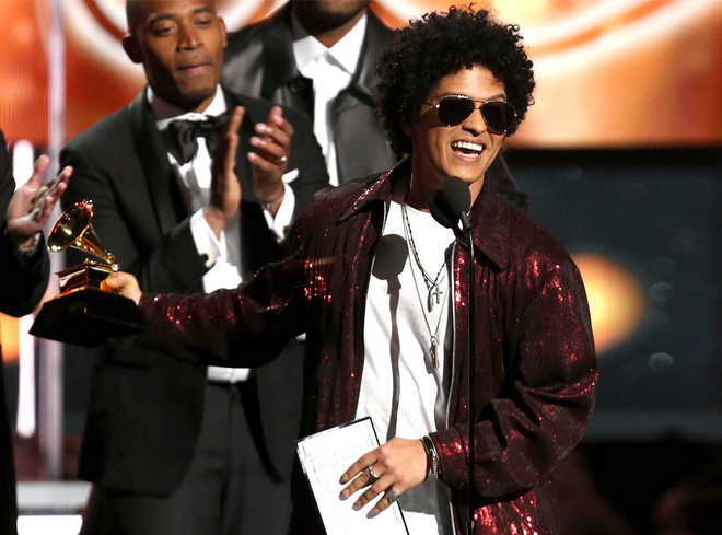 Grammy Awards 2018:Winners' List