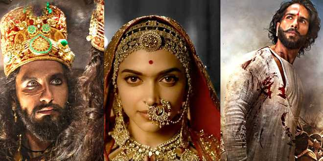 Stars Celebrate 'Padmaavat' Success