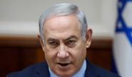 Netanyahu To Gift Jeep To Modi