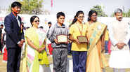 Annual Sports Day Held At NEIS