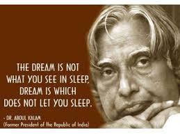 Kavipriya: Will Dr. APJ Abdul Kalam's Vision Of 'India 2020' Come True?