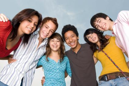 Abhinav: Do You Think Teenage Life Is Cruel or Heaven?