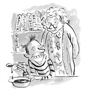 Grace's Poem On Granny