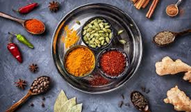 5 Indian Spices That Enhance Beauty