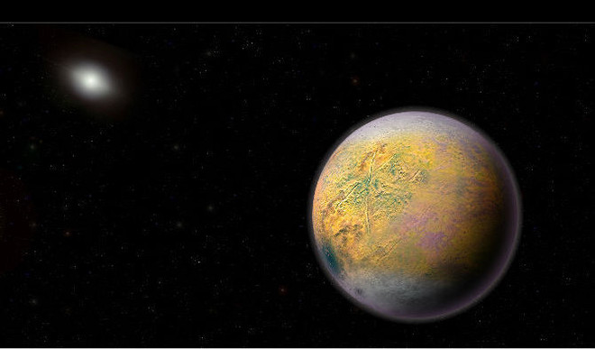 Meet 'Goblin', A New Dwarf Planet Found Beyond Pluto