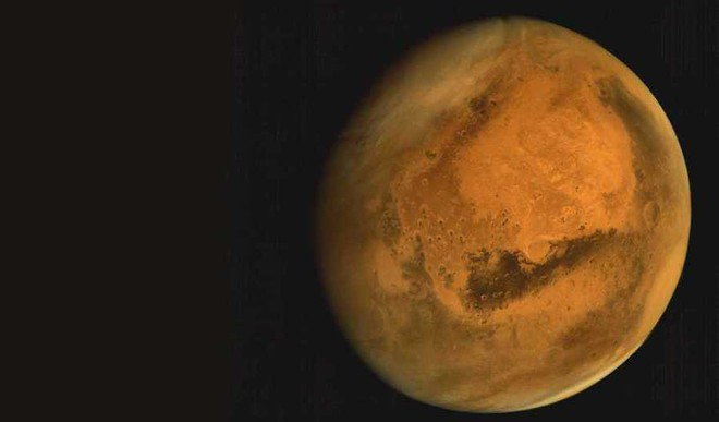 Mangalyaan Celebrates 4th Birthday Around Mars