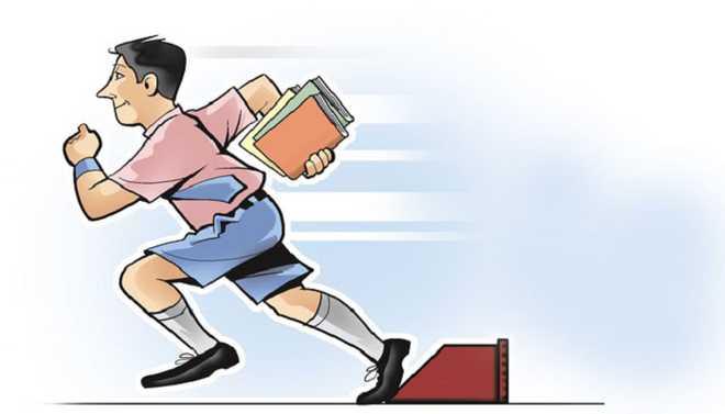 Sagarika: Why Are We Judged On The Basis Of Grades?