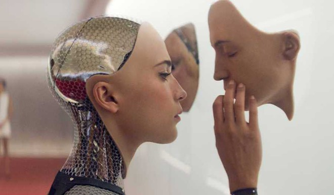 Why Human Robots Are Sparking Fascination & Fear