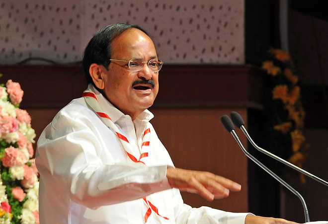 With India Striving To Become A Five Trillion-dollar Economy By 2025, VP M Venkaiah Naidu Said The Country Has To Go On An Innovation Overdrive To Sustain The Momentum. Your Views?