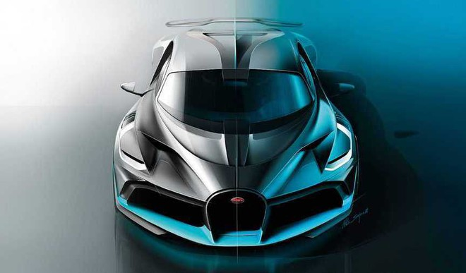 Meet the Bugatti 'Divo', One Of The Costliest Car Ever
