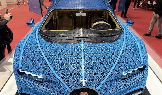 Paris Motor Show Had These Awesome Surprises