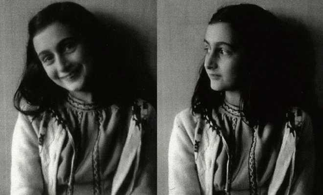 Anne Frank-A History for Today