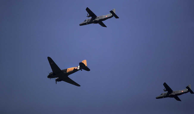 How Dakota Became One Of India's Most Potent Aircrafts