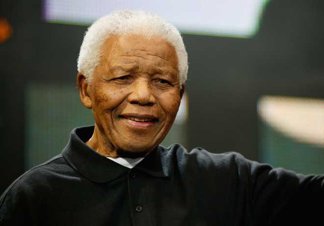 Samyuktaa: Nelson Mandela's Life Inspires Many