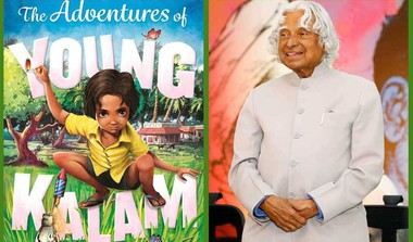 10 Facts On Dr Kalam By Stuti Agarwal