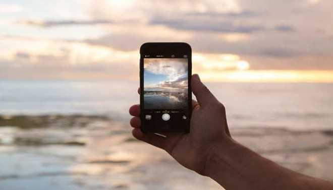 Neetu: 5 Tips To Click The Perfect Photo