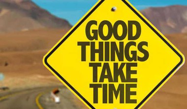 Use Social Media For Patience, Will Power