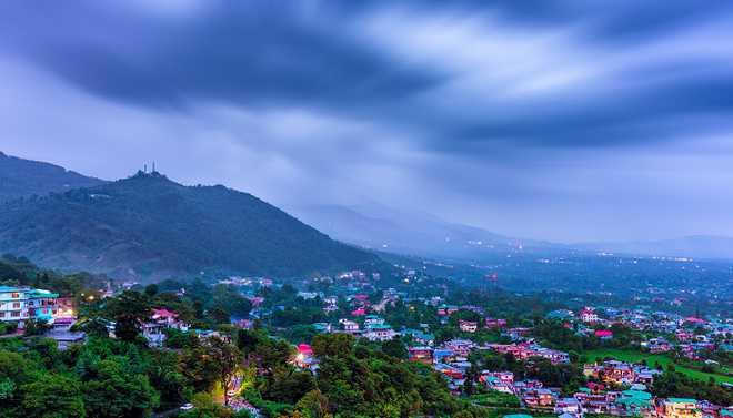 Lakshmi: Serene Himachal Stole My Heart