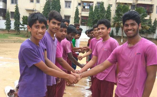 Workshops Held For Students, Parents