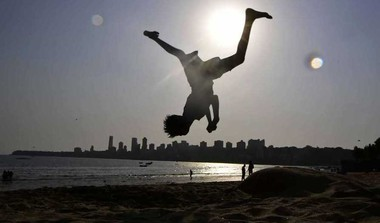 How B-boying Went From Street To Olympic Sport