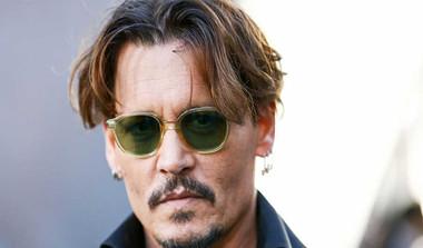 Johnny Depp Confirms Return In 'Fantastic Beasts 3'